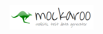mockaroo icon